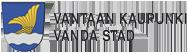 Vantaan kaupungin logo